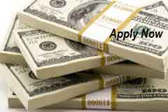 Apply for Tax Refund Loans with Same Day Cash Deposits