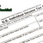Checkout our Income Tax Checklist!