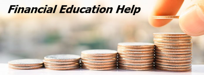 tax rebate loan and financial education help