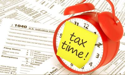 It's Tax Time Tips