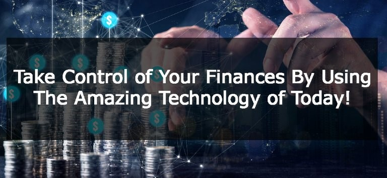 unlock financial success with technology